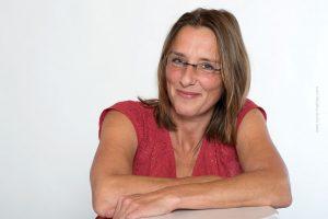 Business Portrait für Webseite