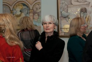 Ausstellung, Vernissage, Event Fotografie