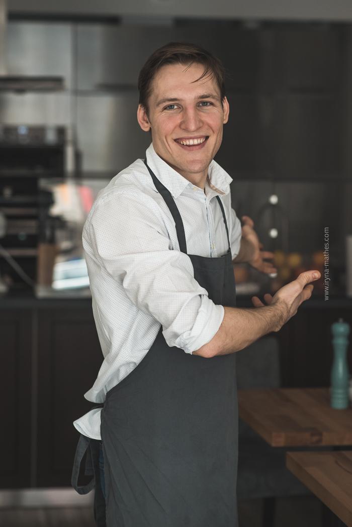 Cafè Karlsruhe, Brand Photo