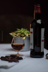 Food und drink fotografie