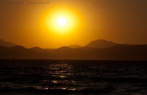 Sunset. Iryna Mathes Fotografie