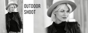 Outdoor Shoot, Iryna Mathes