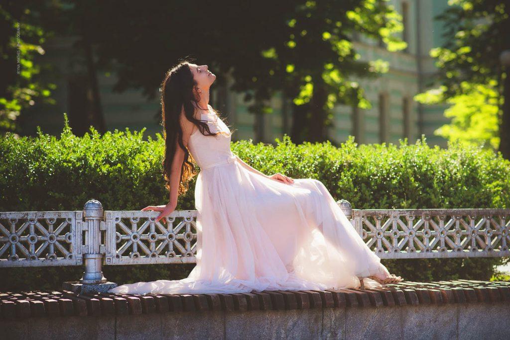 Beauty shoot. Iryna Mathes Fotografin