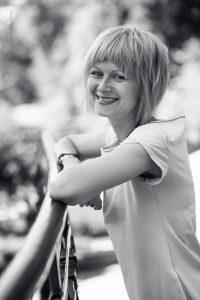 Outdoor Shoot. Kyiv, Ukraine. Iryna Mathes