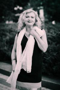 Lifestyle Shoot. Kyiv, Ukraine. Iryna Mathes