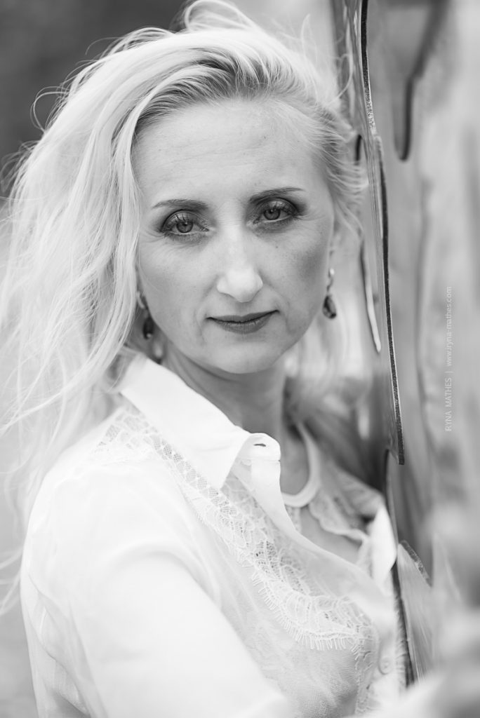 Business Portrait. Lifestyle. Iryna Mathes Photography. Ettlingen