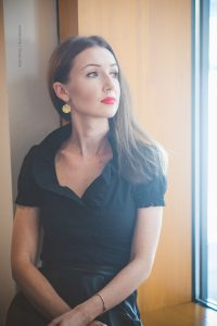 Workshop Portrait Photographie für Einsteiger. Mit Iryna Mathes als Dozent