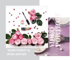 Youtube Kanal von Iryna Mathes