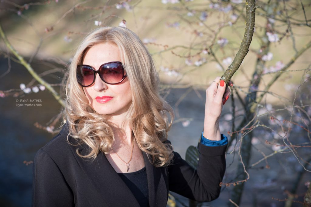 Lifestyle photo session. Baden-Baden. Februar 2019. Iryna Mathes Fotografin