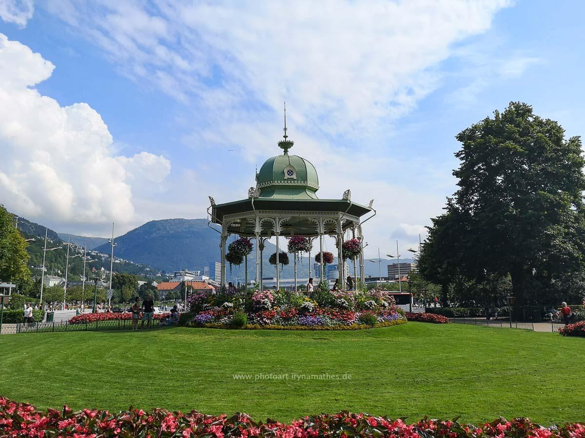 Travel photography Iryna Mathes. Bergen, Norwegen