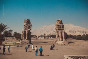 Egypt 2020. Travel photography