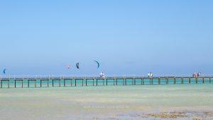 Egypt 2020, Sea Landscape. Travel photography