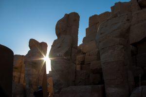 Egypt 2020, Egypt, Karnak Tempel. Travel photography
