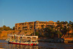 Egypt 2020, Assuan. Travel photography
