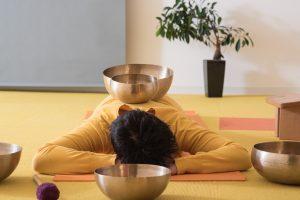 Yoga Studio & Klang Massagen Martina Frietsch, Bruchsal