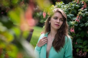 Street life photography, Karlsruhe. Outdoor Portrait