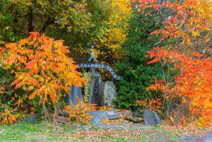 Kirn, unser Location für Fotosession, Herbst und etno